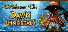 Dawn of the Immortals se lance sur mobiles iOS