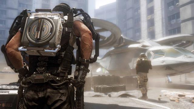 Images de Call of Duty - Advanced Warfare
