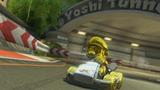Mario Kart 8 Deluxe Gold Mario 10