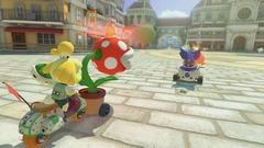Mario Kart 8 Deluxe Renegade Isabelle 02