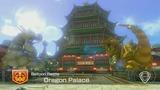 Mario Kart 8 Deluxe Dragon Palace