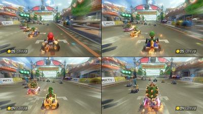 Mario Kart 8 Deluxe 28