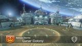 Mario Kart 8 Deluxe Lunar Colony