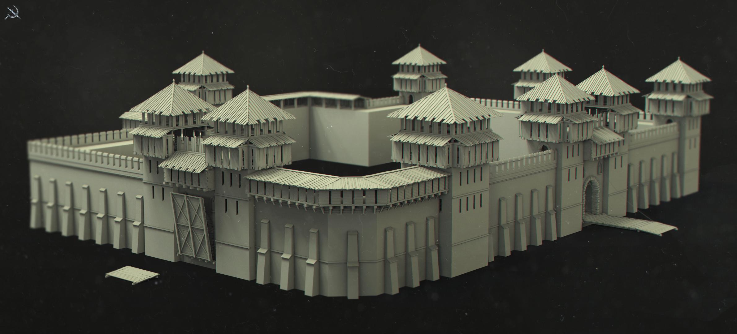 LIF murs chateaux 3