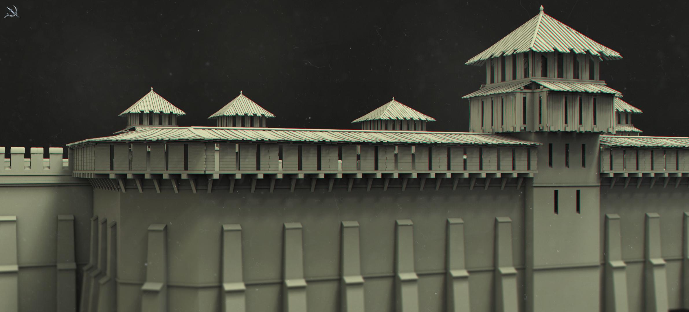 LIF murs chateaux 5