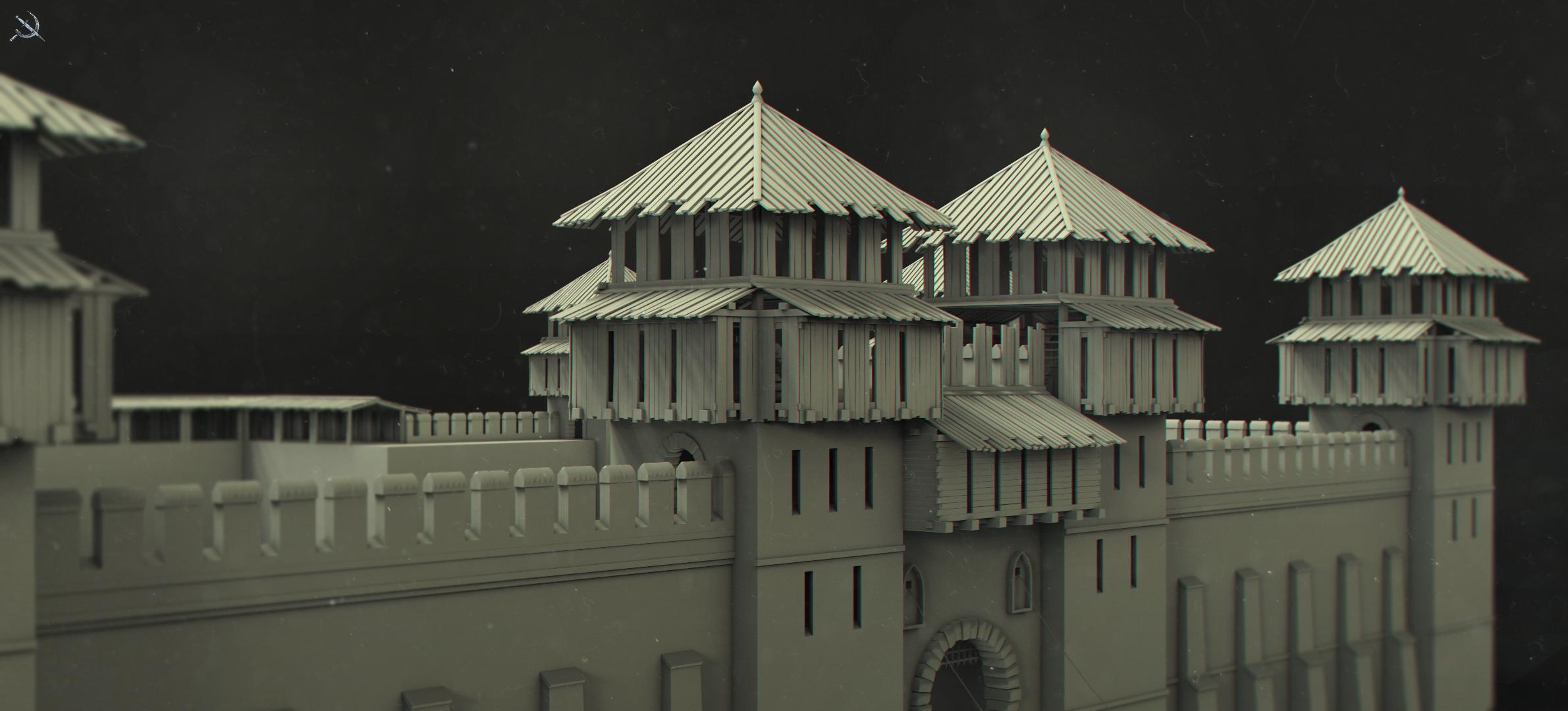 LIF murs chateaux 8