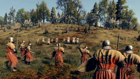 Life is Feudal: MMO - Life is Feudal: MMO opte pour un modèle free-to-play