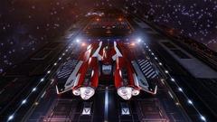 Fleet Carrier - Elite Dangerous