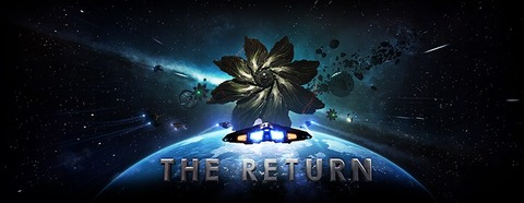 Elite Dangerous - Elite Dangerous 2.4 : The Return est disponible