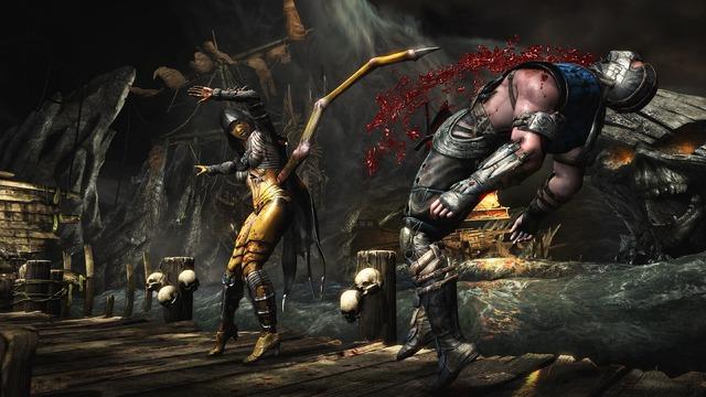 Image de Mortal Kombat X