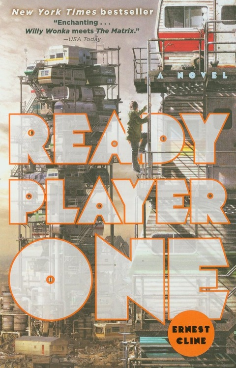 Ready Player One - L'adaptation de Ready Player One par Steven Spielberg dans les salles le 17 décembre 2017