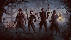 Crytek USA ouvre la chasse aux monstres avec Hunt: Horrors of the Gilded Age