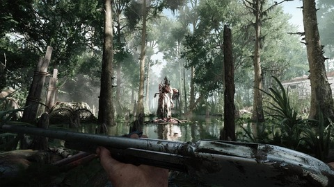 Hunt - Hunt: Showdown lance son mode Quickplay