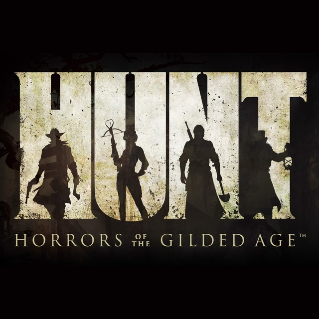 Logo de Hunt: Horrors of the Gilded Age