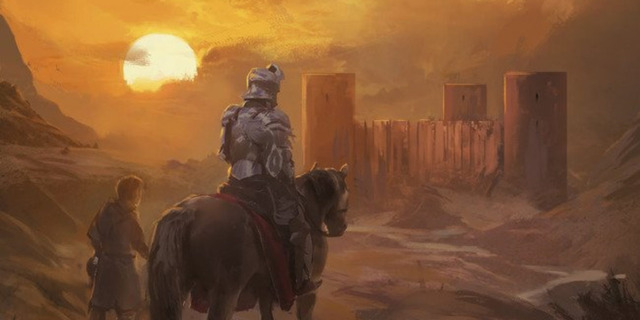 Une adaptation de Tales of Dunk and Egg (Game of Thrones) en développement chez HBO