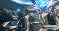 Call Out : cours de communication sur les cartes multijoueurs d'Halo 5: Guardians