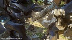 Carte des modes Arena - Regret