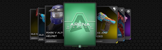 Arena Bundle Pack