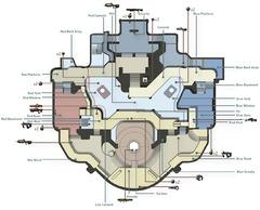 Halo 5: Guardians - Callout Coliseum Eden