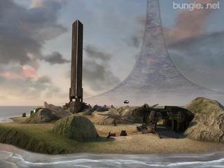 Halo 2 Carte