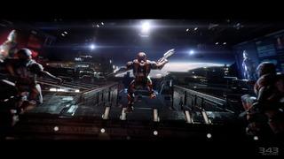 Beta Halo 5 - 2