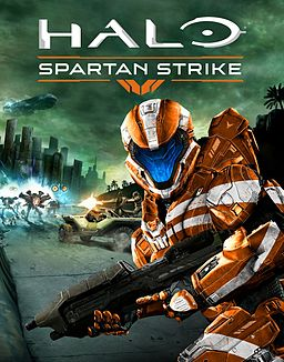 Halo Master Chief Collection - Halo: Spartan Strike ne sera disponible que début 2015
