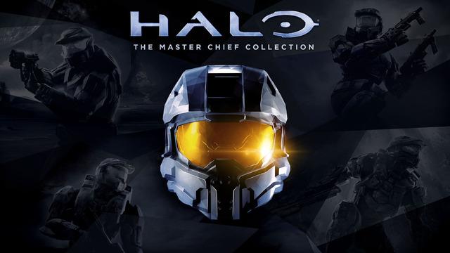 Halo : MCC - Poster