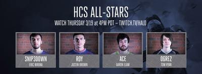 HCS-All Star 3