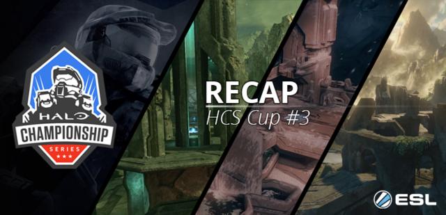 Coupe ESL_Recap3