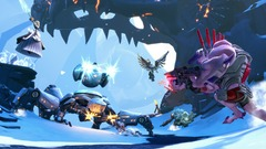 Battleborn entre en mode « maintenance »