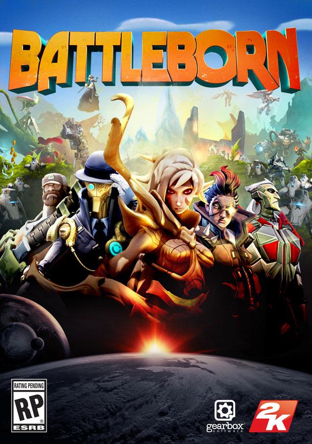 Image de Battleborn