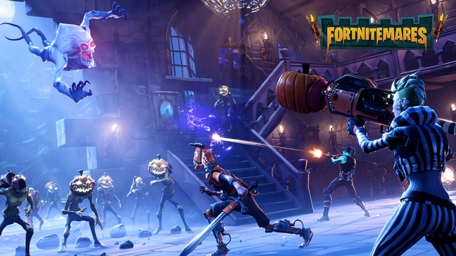 Images de Fortnite