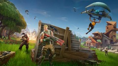 Patch 2.2.0 : Fortnite Battle Royale met sa carte à jour