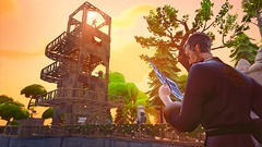Fortnite: Save the World ne sera plus jouable sur macOS à partir du 23 septembre