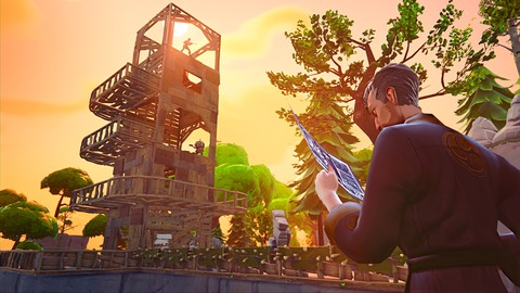 Fortnite - Fortnite: Save the World ne sera plus jouable sur macOS à partir du 23 septembre