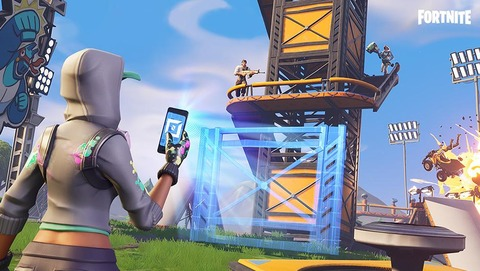 Epic Games - Apple vs. Epic : l'Apple ID ne sera bientôt plus disponible pour les jeux Epic