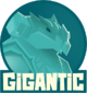 Logo de Gigantic