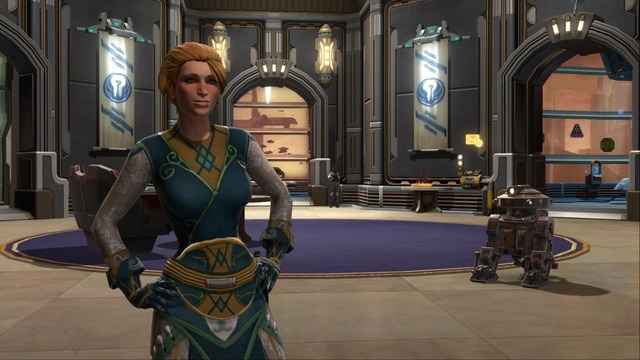 Image de Galactic Strongholds