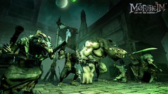 Mordheim : City of the Damned illustre ses factions