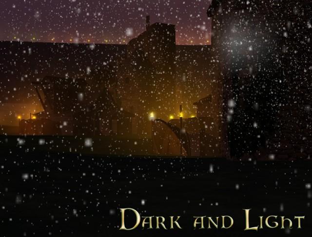 Images de Dark and Light