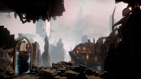 Dragon Age 4: The dread wolf rises - Après Anthem, Kotaku s'intéresse à Dragon Age 4
