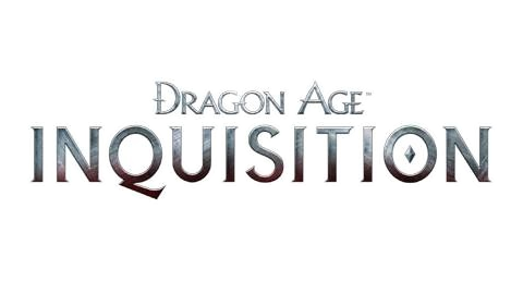 Logo de Dragon Age Inquisition