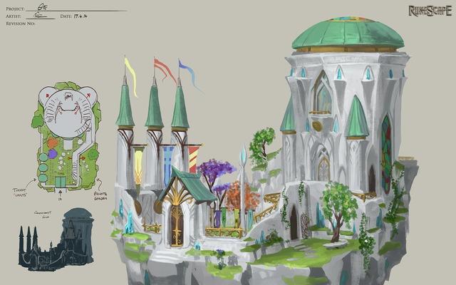 Images de La cité perdue des elfes