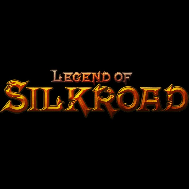 Logo de Legend of Silkroad