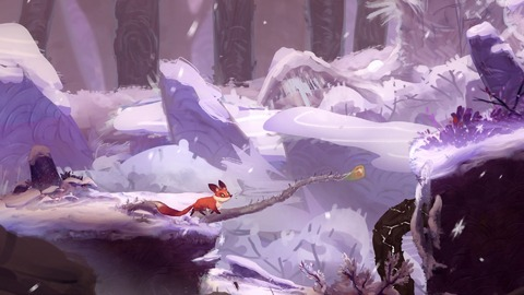Seasons after Fall - gamescom 2014 - Zoom sur l'envoutant Seasons after Fall