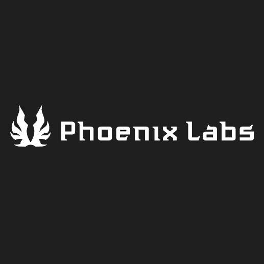 Logo du studio Phoenix Labs