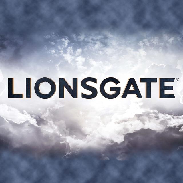 Logo de LionsGate