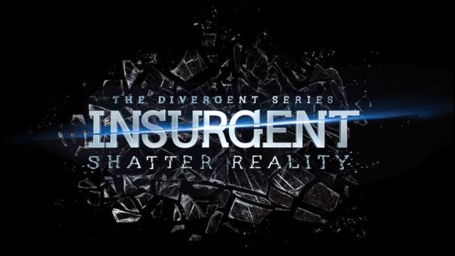 Insurgent – Shatter Reality