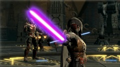 Capture d'écran de Shadow of Revan