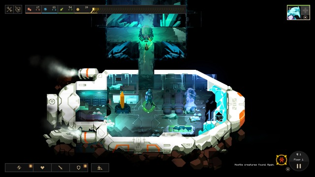 Images de Dungeon of the Endless